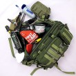 Ultimate bug out bag